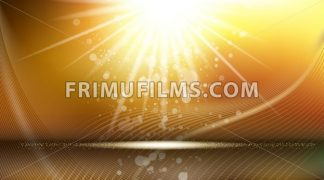 Digital vector abstract empty brown background - frimufilms.com
