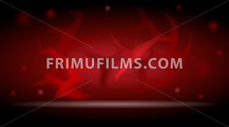 Digital vector abstract empty dark red background - frimufilms.com