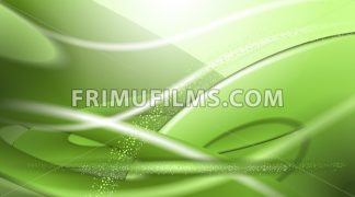 Digital vector abstract empty green background - frimufilms.com
