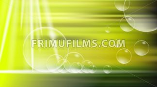 Digital vector yellow and green abstract - frimufilms.com