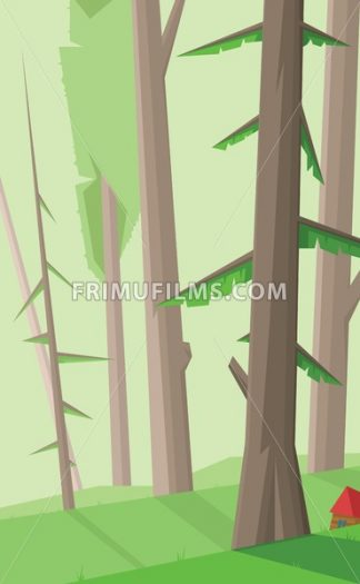 PrintDigital vector abstract background - frimufilms.com