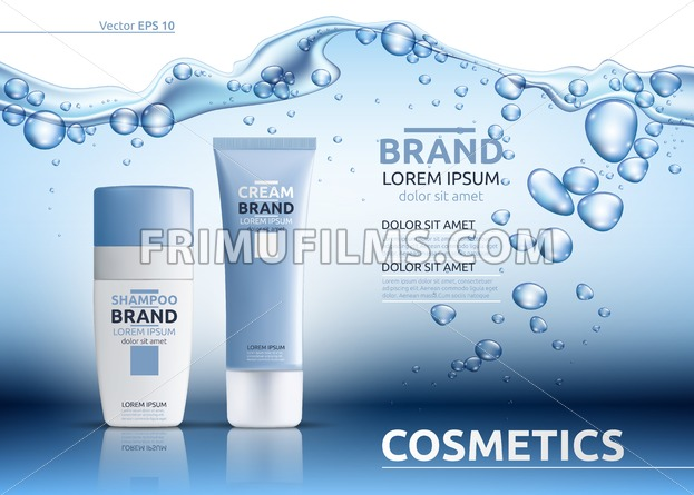 With Hydrating facial lotion remarkable, very