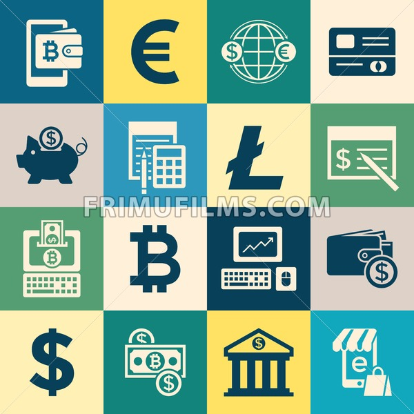 cryptocurrency virtual trading