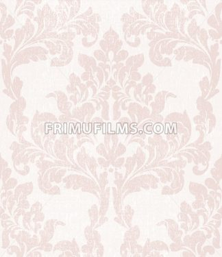 Luxury classic ornament background Vector. Baroque intricate design illustration - frimufilms.com
