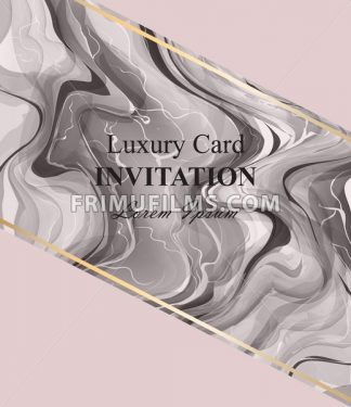 Luxury Marble texture card Vector. Beautiful stone pattern. pastel color - frimufilms.com