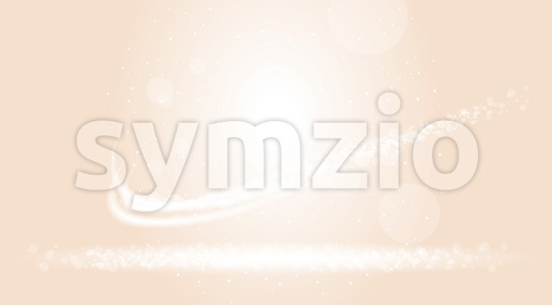Digital Vector Nude Beige Background Stock Vector